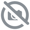 Lot poêle 28 + sauteuse carrée 28 Natural Cook